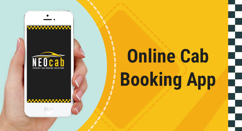 Online Cab Application